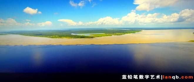 超美延时摄影短片《Amazônia Manauara》