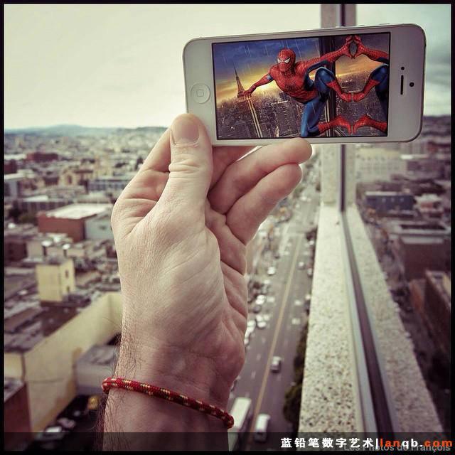 《Spider Man》