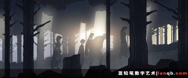 一分钟动画囊括《权力的游戏》四季剧情