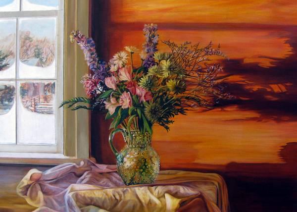 Emma Hesse 衣物印象派绘画集