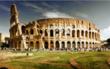游戏场景原画必备建筑素材(一):古罗马建筑