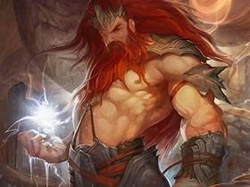 英雄联盟概念艺术家·修炼秘籍