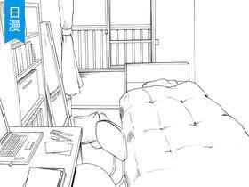 【动漫绘画】室内场景透视技巧sai凯时娱乐