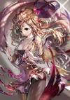 P站画师安利:D☆Lange,那色彩绚丽的画作