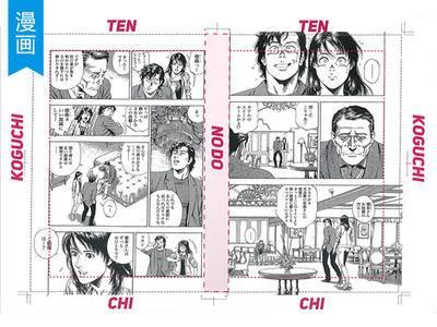 【漫画分镜】日系漫画分镜基础知识_漫画教程