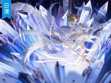 【神级特效】几步快速给背景加上水晶特效!