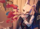 兔子马戏团-魔术