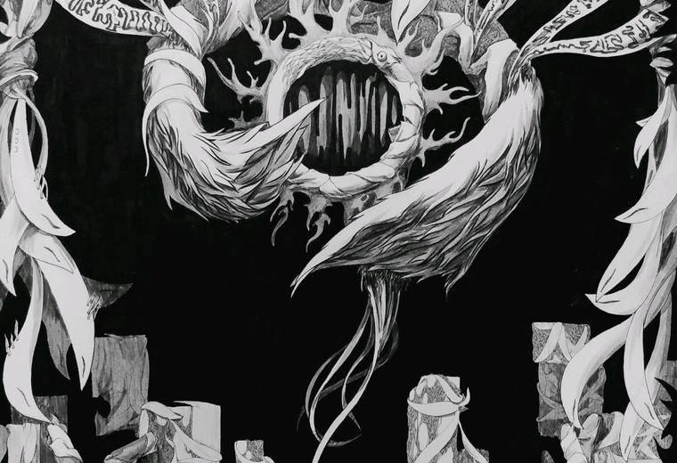 七宗罪,原创,手绘,脑洞