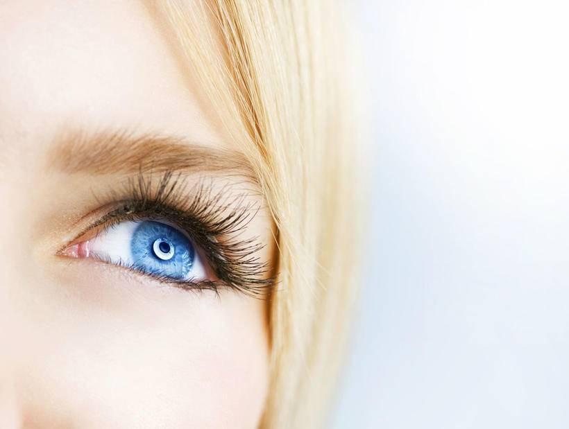 第1期【十分绘画】美人眼睛绘古风PS教程_绘画教程