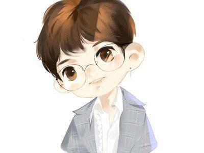 老师q版动漫人物萌图