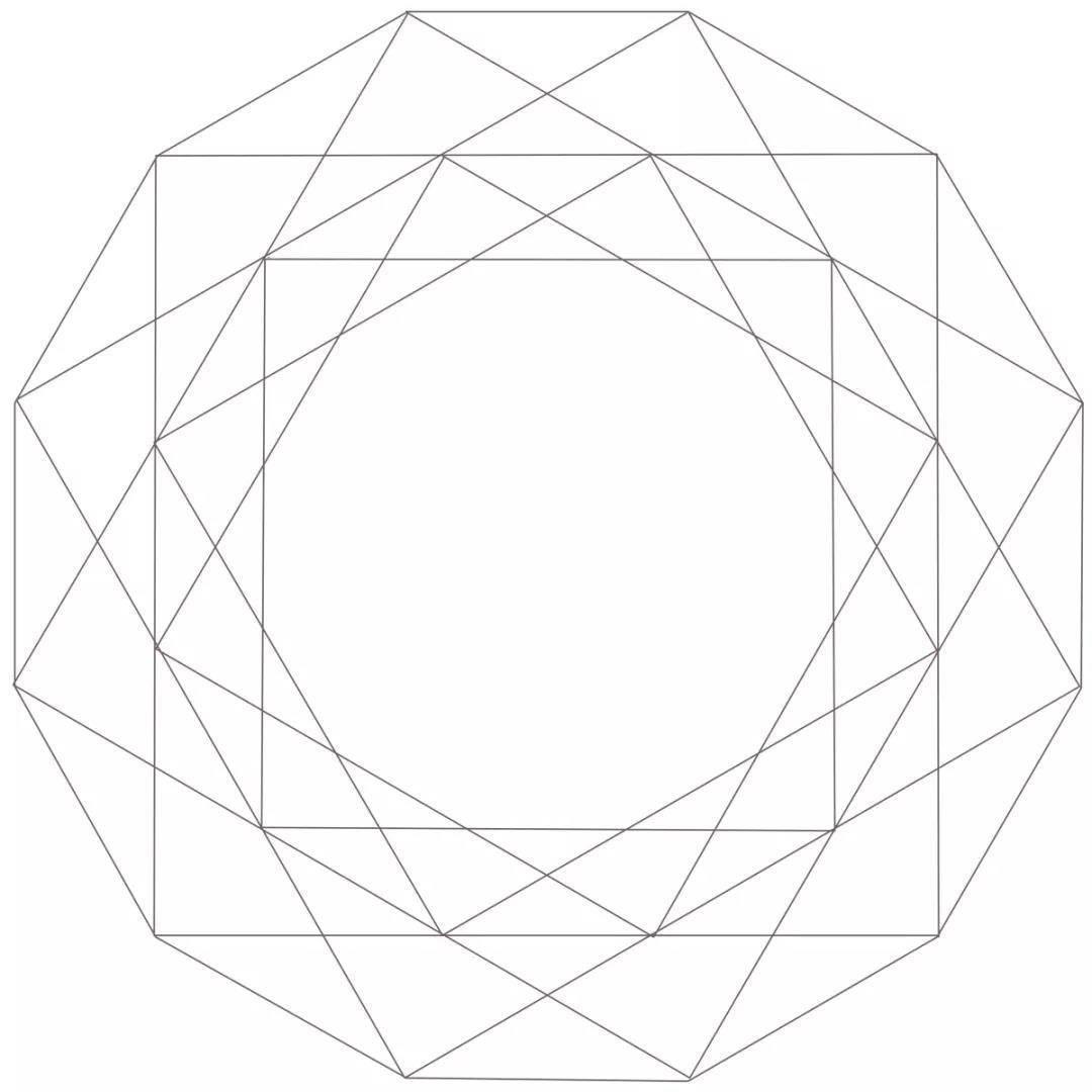 缺点:素材纹理并不完全符合宝石的纹理规律,但可以通过有意控制来