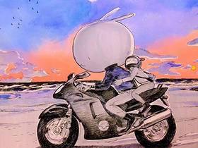 画师姗子漫画经验分享:如何打开漫画之门!