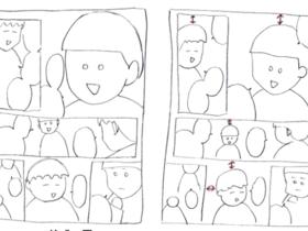 【翻译教程】漫画视线引导与阅读体验优化_漫画教程