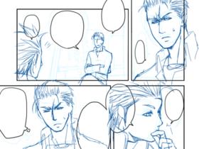 【翻译教程】用SAI画漫画需要几个步骤_漫画教程