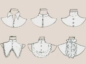 【翻译教程】各式小裙子服装设计心得_绘画教程